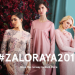 Festive Spirit with ZALORA Raya Collection Promo Code